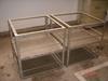 不鏽鋼清洗架