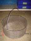 不鏽鋼清洗籃