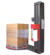 極限型無段預延伸棧板包膜機