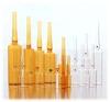 玻璃容器 玻璃安瓶 規格表