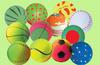 橡膠發泡球-橡膠球-玩具球-回力球-彈跳球-橡膠寵物球-實心橡膠球