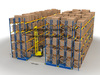 電動移動式貨架/Moblie Racking System