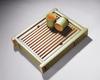 竹製茶具組 竹藝品