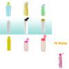 化妝品容器 吹瓶 乳液瓶 水瓶 塑膠瓶 塑膠罐 掀蓋 (PE bottle, Flip Cap, F