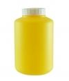 HDPE 痱子粉瓶 / 爽身粉瓶 HDPE Powder Bottle