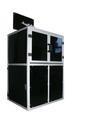 提升LED 點膠製程的自動化檢測系統,目的是增加點膠製程良率,減少報廢產生。