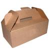 紙製彩色紙盒(彩盒)-手提盒