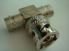 Triaxial (1公) to Trixial (2母) Apapter-EBN73