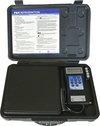 冷媒電子磅秤(自動定量型  120KG)