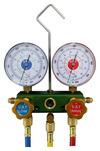 R410A / R32專用冷媒錶組 (80MM大錶)    100% MIT