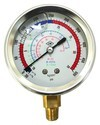 R12 / R22 / R134A / R410A  油錶