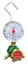 R410A 專用冷媒單錶組(記憶指針型) 100% MIT