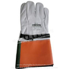 羊皮保護手套