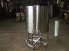 移動式不鏽鋼桶