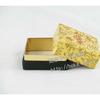 金色鋁箔內邊條 天地盒 設計 印刷 製作