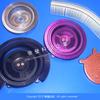鋁擠型散熱片 沖壓加工