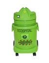ECOSPITAL-100級 無塵室專用(抗菌桶)吸塵器