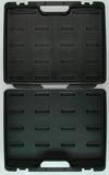 塑膠中空吹氣工具箱盒(內部空間394mm*285mm*43mm)
