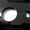 壓克力雷射挖孔加工 PC板加工 PVC板加工