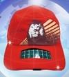 太陽能LED照明帽 S100 功能帽 太陽能帽 LED帽