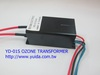 design and manufacture high voltage transformer suitable for your product