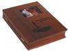 袖珍型楓木書盒