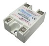 SSR-S10AA-H  單相固態繼電器