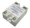 SSR-S25AA-H  單相固態繼電器