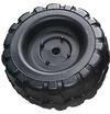 玩具車塑膠輪胎