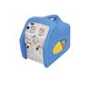 攜帶式冷媒回收機(3/4HP)