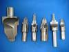 這些刀具都是專為各類需實心切削之工作而設計。