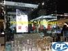寶創科技POLYMAGIC LED玻璃是一種將LED光源嵌入玻璃裡形成各種樣式、圖案的高科技專利產品。設計師利用POLYMAGIC LED玻璃的光亮特性可開發出眾所矚目的展示產品,LED本身還擁有出色的亮度及節能的特性。