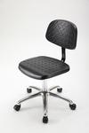 PU-601無塵靜電椅.椅背型無塵椅