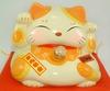 鈴鐺矮福貓存錢筒