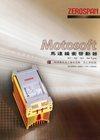 MOTOSOFT馬達緩衝啟動器NN1 NN2 NN3 NN4系列.SCR電熱調整器.SSR固態繼電器