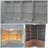 展示櫃系統櫃