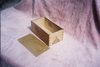 三角榫木盒