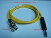 Triaxial(公) to Banana(公)-Cable