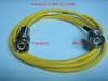 Triaxial(公) to BNC(公)-Cable