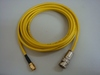 Triaxial(公) to SMA(公) cable