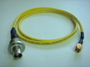 Triaxial(母) to SMA(公) cable