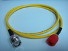 Triaxial BNC(公) to Banana(母)-Cable