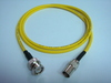 Triaxial BNC(母) to BNC(公) Cable