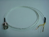 Coaxial(公) to 杜邦端子(2母signal+ground)-Cable