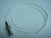 Coaxial(母) to 裸線-Cable