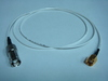 Coaxial(母) to SMA(公)-Cable