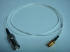Coaxial(母) to SMA(母)-Cable