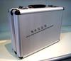 銀色多功能客製化鋁箱