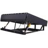 月台調整板<懸掛式><br>升降平台,貨櫃斜坡板