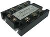 SSR-T25AA AC to AC 三相固態繼電器